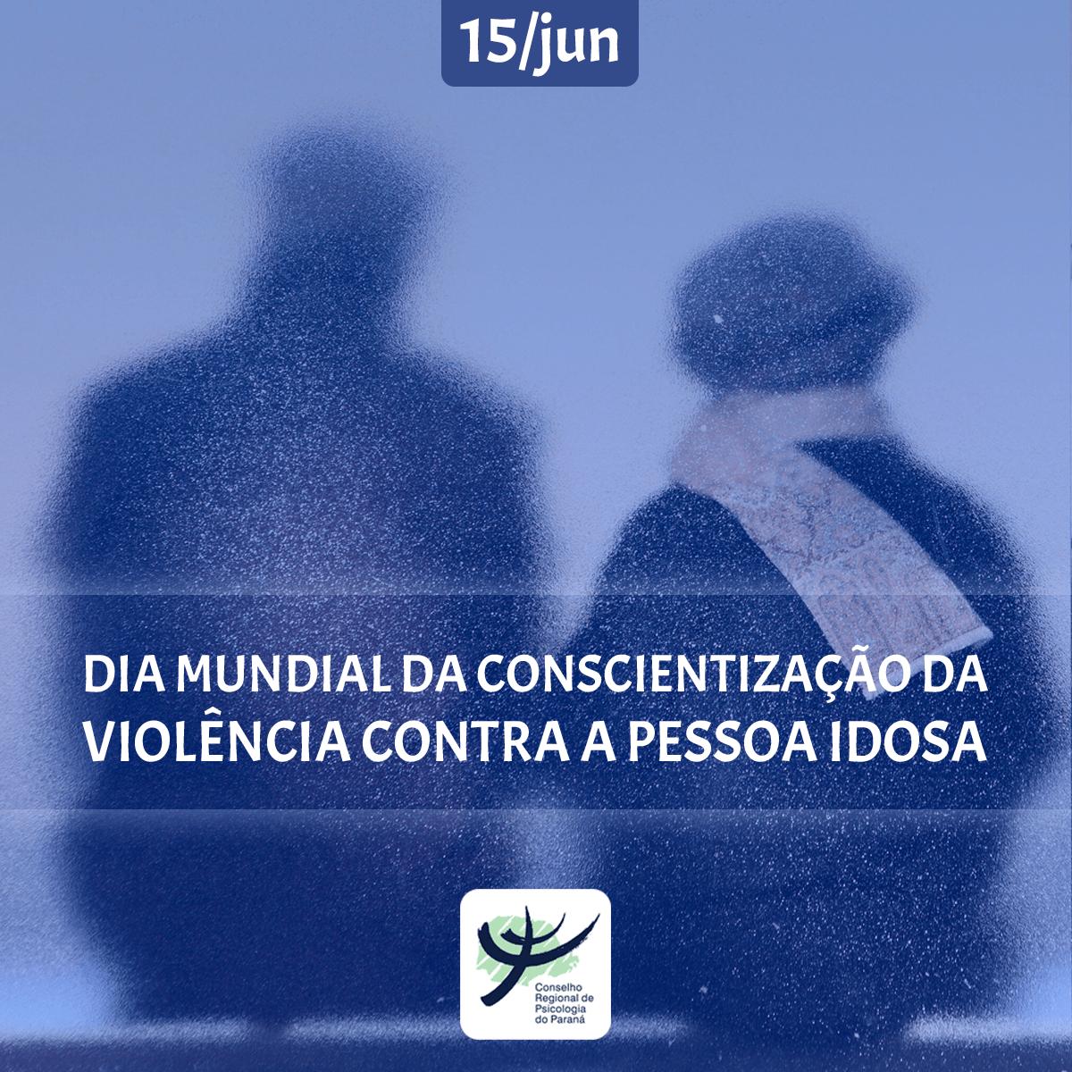 Violência psicológica representa mais da metade das denúncias do Disque 100 de agressões contra a pessoa idosa