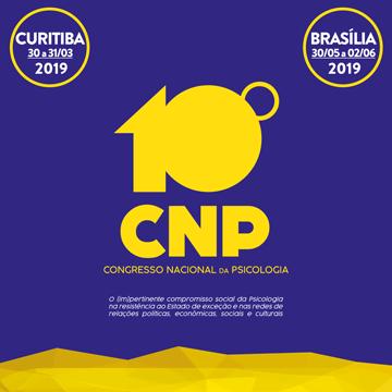 10º Congresso Regional da Psicologia do Paraná (COREP)