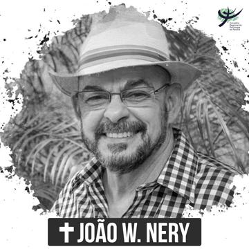 Nota de pesar pelo falecimento de João W. Nery