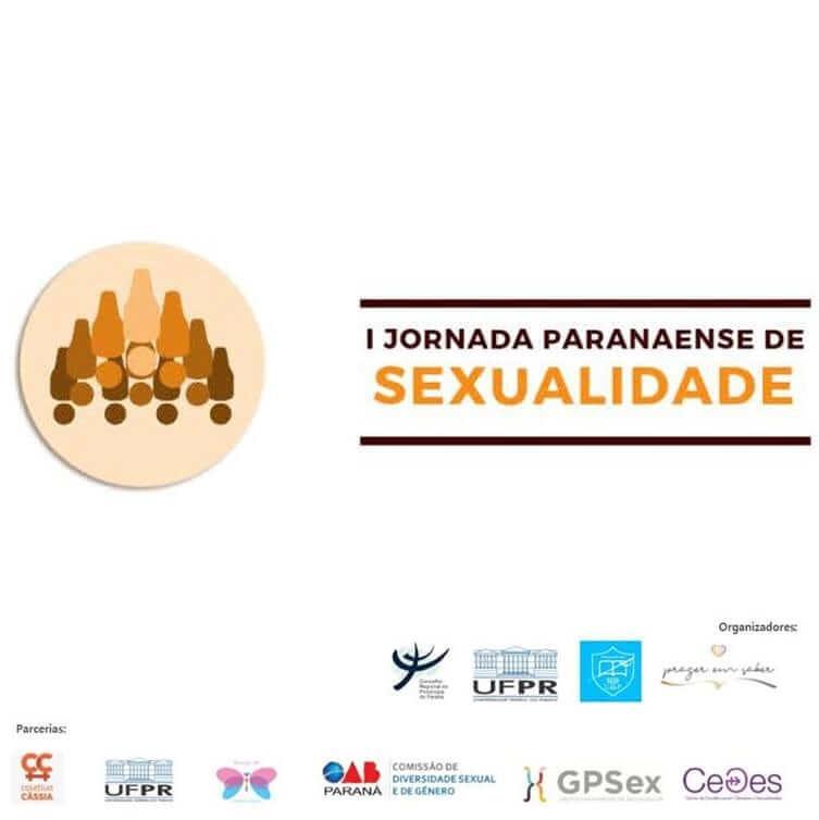 I Jornada Paranaense de Sexualidade