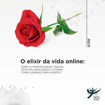 """O elixir da vida online: como a """"imortalidade"""" digital está influenciando a maneira como lidamos com a morte?"""