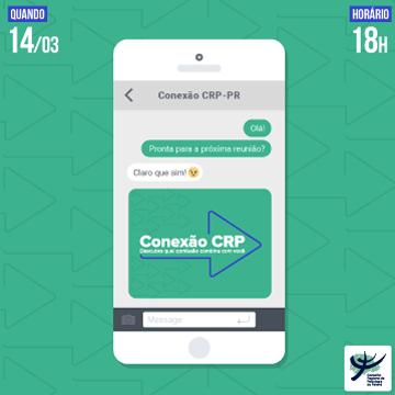 Conexão CRP: descubra qual comissão combina com você