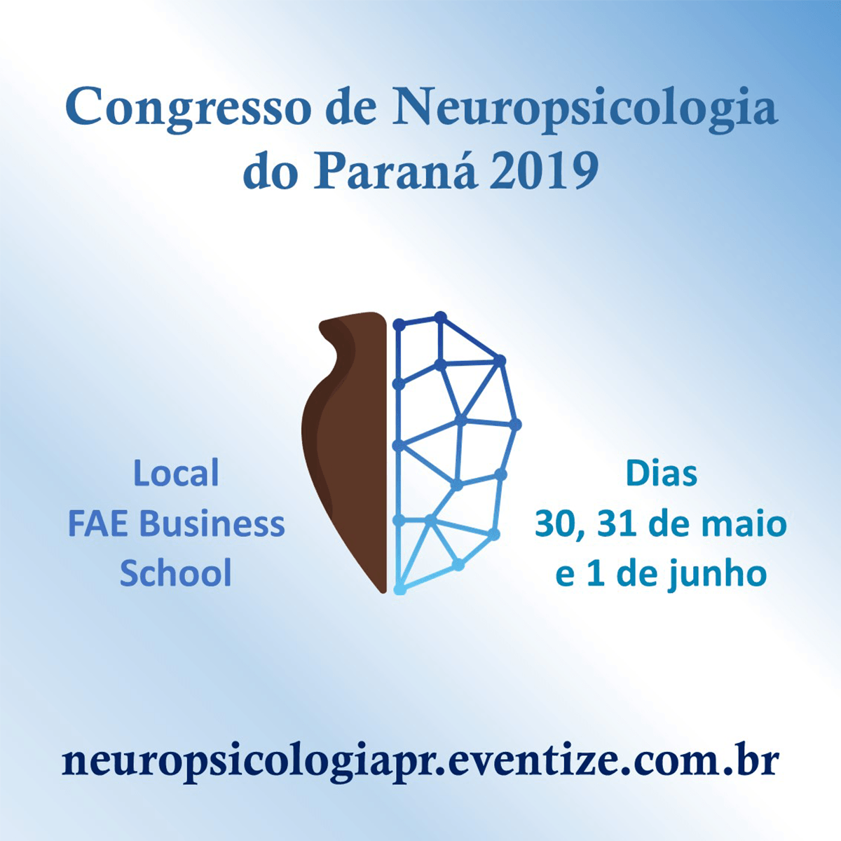 Congresso de Neuropsicologia do Paraná 2019