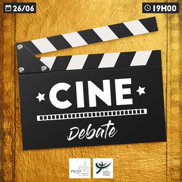 Cine Debate | Filme Fátima | Núcleo de Psicologia e Migrações (NUPSIM)