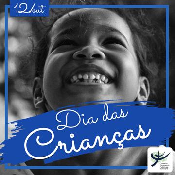 Por um Dia das Crianças que privilegie a reflexão e defesa dos direitos de todas as crianças