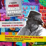 1º Prêmio Marcus Matraga